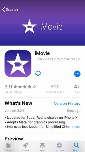 How to Use iMovie App: Mobile Movie Magic! | dohack